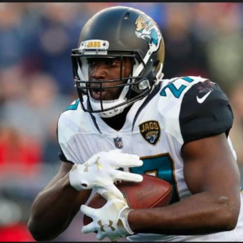 Jaguars at Titans